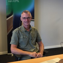 Johan Schotanus - Directie CBG Connect B.V