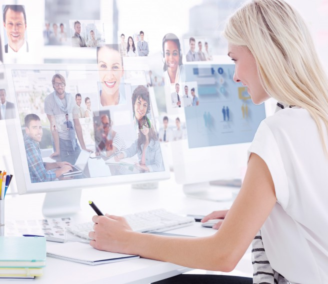 Innovatie in online werkplekken: bouw uw succes verder uit