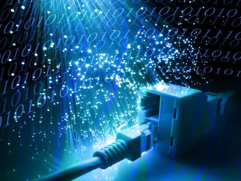 KPN biedt hogere snelheid glasvezel voor sterk gereduceerd tarief